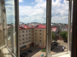 Apartment On Lunacharskogo 39, Appartamenti  Kaluga - big - 7