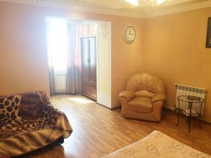 Apartment On Lunacharskogo 39, Appartamenti  Kaluga - big - 6