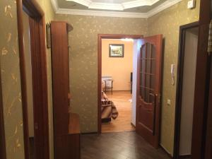 Apartment On Lunacharskogo 39, Appartamenti  Kaluga - big - 5