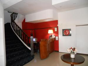 Hostal del Sur, Hotels  Mar del Plata - big - 26