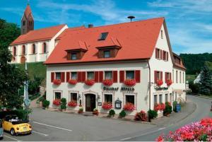 Flair Hotel Gasthof zum Hirsch - Anhausen
