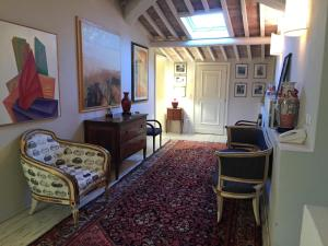 FLORENCE DREAM HILLS with PARKING AND GARDEN - Pozzolatico
