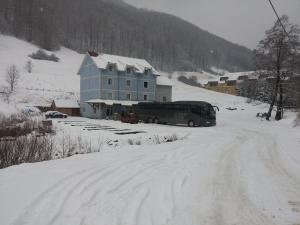 Accommodation in Kopaonik