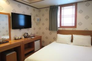 GS Hotel Jongno, Hotely  Soul - big - 4