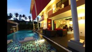 Chaman villa phuket - Ban Na Bon
