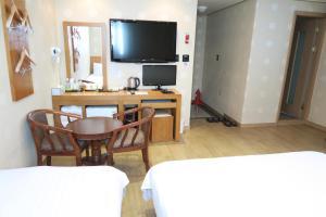 GS Hotel Jongno, Hotely  Soul - big - 29
