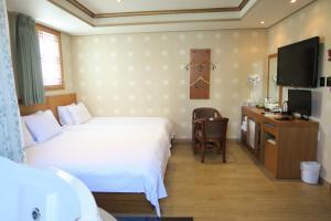 GS Hotel Jongno, Hotely  Soul - big - 21
