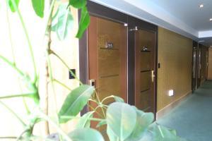 GS Hotel Jongno, Hotely  Soul - big - 68