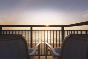Hyatt House Virginia Beach / Oceanfront, Отели  Вирджиния-Бич - big - 57