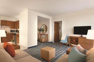 Hyatt House Virginia Beach / Oceanfront, Отели  Вирджиния-Бич - big - 47