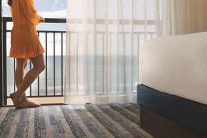 Hyatt House Virginia Beach / Oceanfront, Отели  Вирджиния-Бич - big - 29