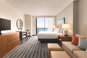 Hyatt House Virginia Beach / Oceanfront, Отели  Вирджиния-Бич - big - 28