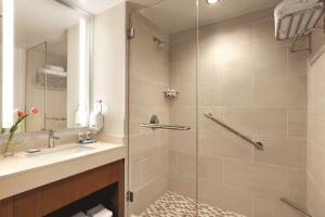 Hyatt House Virginia Beach / Oceanfront, Отели  Вирджиния-Бич - big - 33