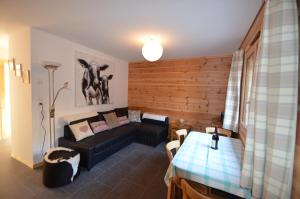 Le Nid de Martinet - Apartment - Grimentz