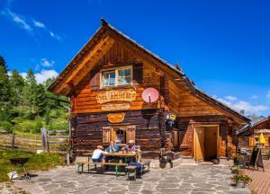 obrázek - Ferienhütte Hoitahüttl
