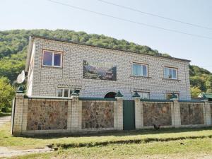Hadzhohskyi Uyut - Nizhegorodskaya