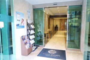 GS Hotel Jongno, Hotely  Soul - big - 51