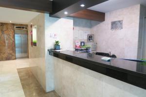 GS Hotel Jongno, Hotely  Soul - big - 53