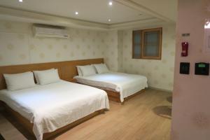 GS Hotel Jongno, Hotely  Soul - big - 64