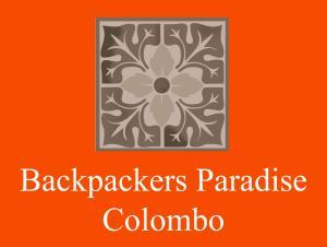 Auberges de jeunesse - Backpackers Paradise Colombo