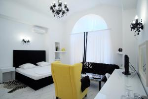 Club-Hotel Dyurso, Locande  Dyurso - big - 136