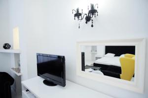 Club-Hotel Dyurso, Locande  Dyurso - big - 140