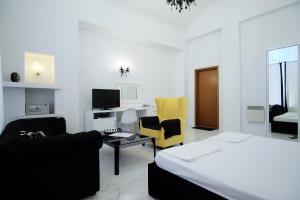 Club-Hotel Dyurso, Locande  Dyurso - big - 141