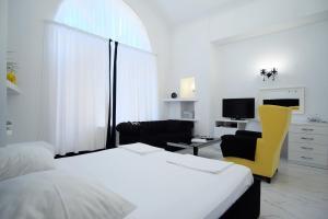 Club-Hotel Dyurso, Locande  Dyurso - big - 137
