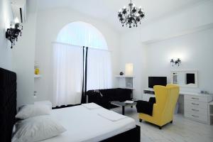 Club-Hotel Dyurso, Locande  Dyurso - big - 135