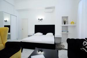 Club-Hotel Dyurso, Locande  Dyurso - big - 138