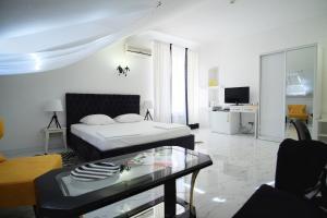 Club-Hotel Dyurso, Locande  Dyurso - big - 128