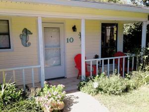 Hidden Villas Unit 10, Ferienwohnungen  Destin - big - 10