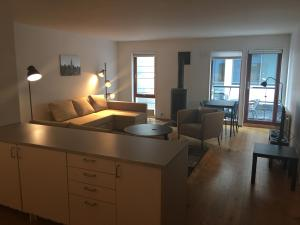 Norwegian hotelapartments - Lillestranden 2, Apartmány  Oslo - big - 4