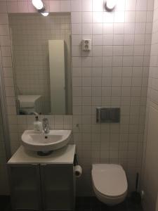 Norwegian hotelapartments - Lillestranden 2, Apartmány  Oslo - big - 7
