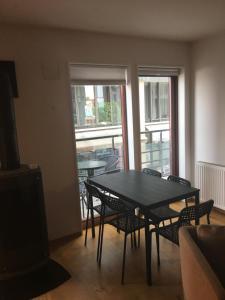 Norwegian hotelapartments - Lillestranden 2, Apartmány  Oslo - big - 10