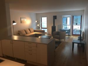 Norwegian hotelapartments - Lillestranden 2, Apartmány  Oslo - big - 16