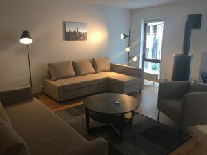 Norwegian hotelapartments - Lillestranden 2, Apartmány  Oslo - big - 18