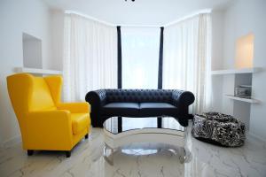 Club-Hotel Dyurso, Locande  Dyurso - big - 107