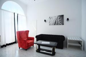 Club-Hotel Dyurso, Locande  Dyurso - big - 122