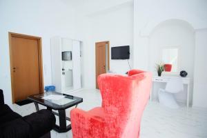 Club-Hotel Dyurso, Locande  Dyurso - big - 123