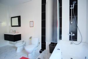 Club-Hotel Dyurso, Locande  Dyurso - big - 120