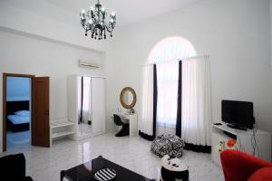 Club-Hotel Dyurso, Locande  Dyurso - big - 118