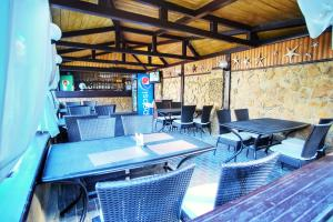 Club-Hotel Dyurso, Inns  Dyurso - big - 71