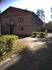 Hostel Sosnovy Bor - Dubënki