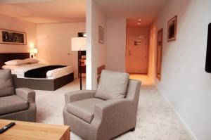 The Granary - La Suite Hotel (8 of 114)