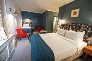 Cromwell Hotel Stevenage (4 of 49)