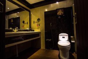Rest Night Hotel Apartment, Апарт-отели  Эр-Рияд - big - 128