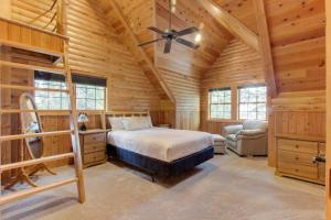 Svendsen Lodge, Case vacanze  Parkdale - big - 43