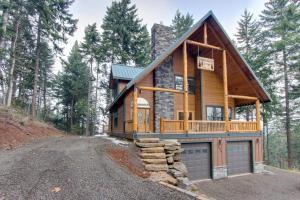 Svendsen Lodge, Case vacanze  Parkdale - big - 41