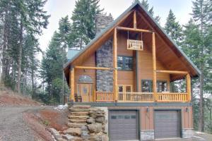 Svendsen Lodge, Case vacanze  Parkdale - big - 39